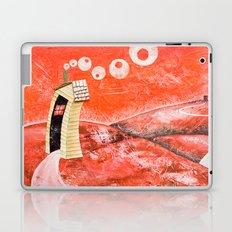 The tale's little house Laptop & iPad Skin