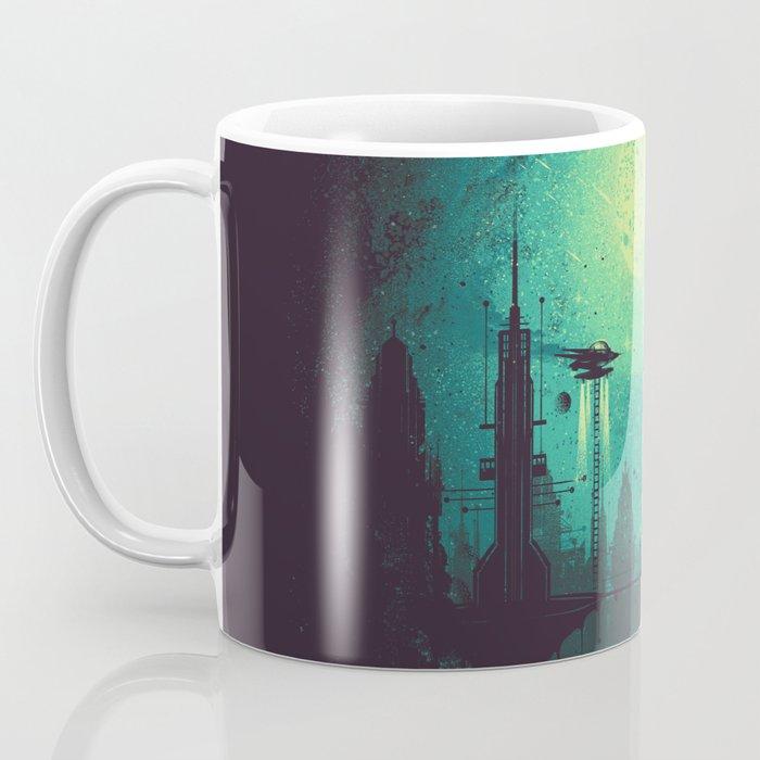 3012 Coffee Mug