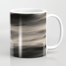 The Uniqueness of Waves XII Coffee Mug