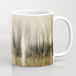Marsh Edge Coffee Mug