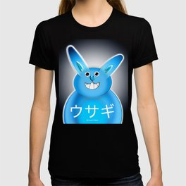Raby in blue! T-shirt