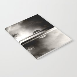 SOLITARY REFLECTION Notebook