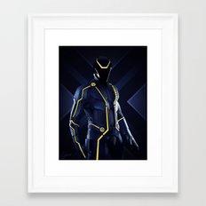 Xenocide Framed Art Print