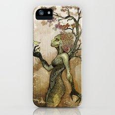 Nature Slim Case iPhone (5, 5s)