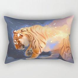 Flame Keeper Rectangular Pillow
