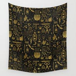 Make Magic Wall Tapestry