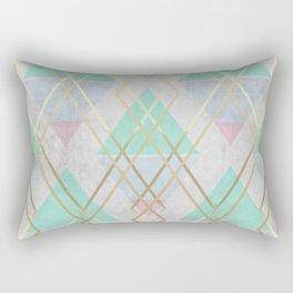 Gateway To The Extraordinary Rectangular Pillow