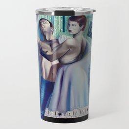 AposkoPain Travel Mug