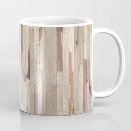 Wood Planks Coffee Mug