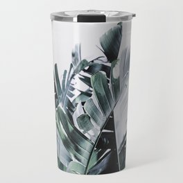Litsia Leaves Darker Travel Mug