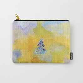 Joy Overflowing Carry-All Pouch