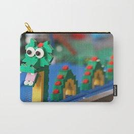 Leggo My Sea Monster Carry-All Pouch