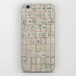 The Complete Voynich Manuscript - Natural iPhone Skin