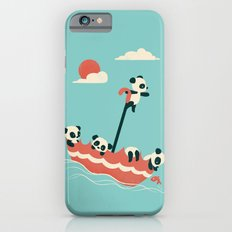 Float On Slim Case iPhone 6