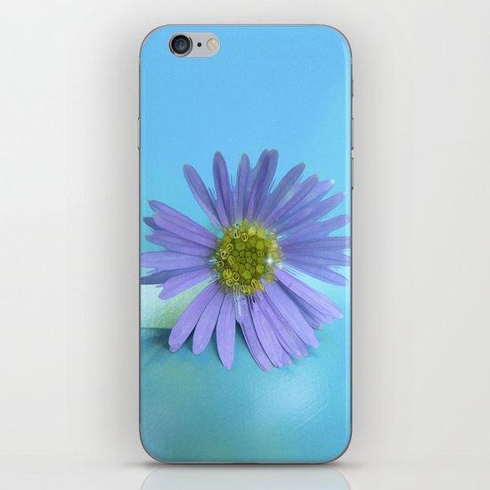 Still Got the Blues iPhone & iPod Skin