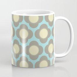 Orla Floral Grey Coffee Mug