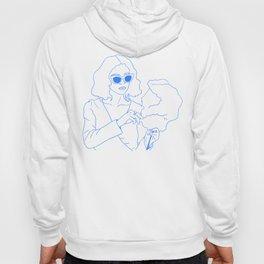 Blue Hoody