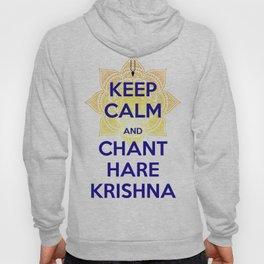 Keep calm and chant Hoody