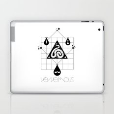 Venemous. Laptop & iPad Skin