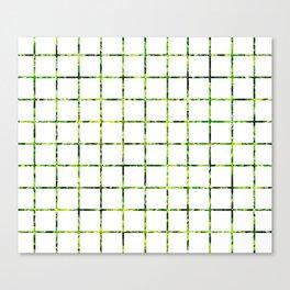 Seedling | Grid  Canvas Print