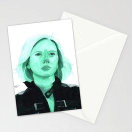 Natasha Romanoff Stationery Cards