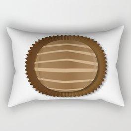Chocolate Box Selection Rectangular Pillow
