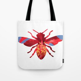 bee_dream_09 Tote Bag