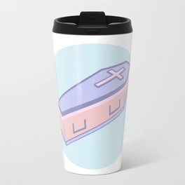My Very Own Casket Travel Mug
