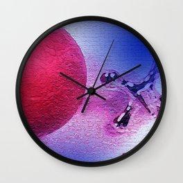 Matatena Wall Clock