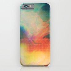 Glitch 01 iPhone 6s Slim Case