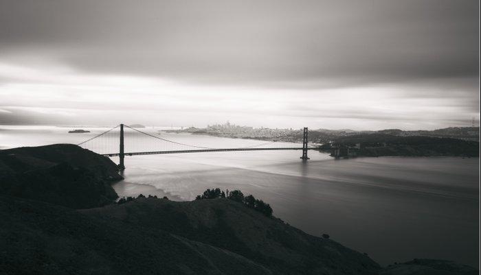Good morning, San Francisco! Pillow Sham