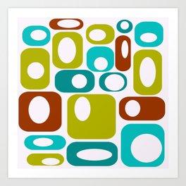 ARMAND Art Print