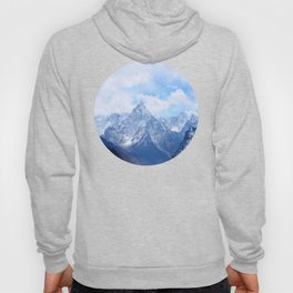 Himalayan Mountains Hoody