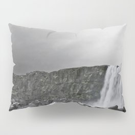 Öxarárfoss Pillow Sham