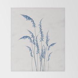 Blue flowers 2 Decke