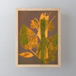 Nuances I Framed Mini Art Print