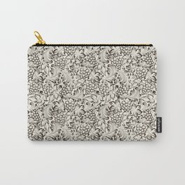 Vine seamless background Carry-All Pouch