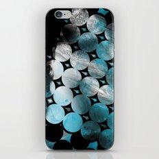 CircleTracts iPhone & iPod Skin