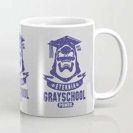 The GraySchool Power II Coffee Mug