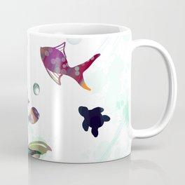 Mermaid 1 Coffee Mug