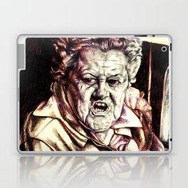 Large Marge Laptop & iPad Skin