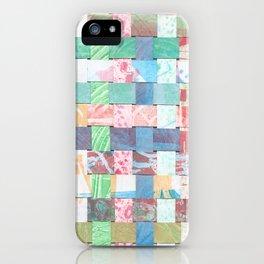 madras iPhone Case