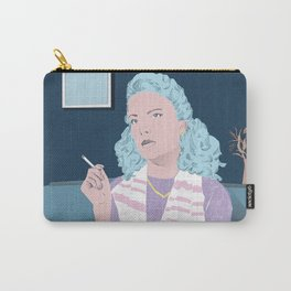 I'll Survive Carry-All Pouch