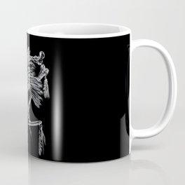 Skull Chief Coffee Mug