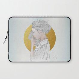PEDROLIRA (Margot) Laptop Sleeve