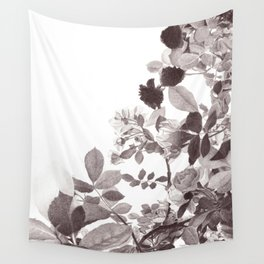 ROSES IN TWILIGHT Wall Tapestry