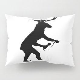 Sacred Mic Check Pillow Sham