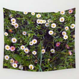 A Mini Forest Wall Tapestry