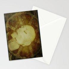 16mm Film Star Stationery Cards