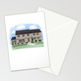 Special Order - MM Stationery Cards